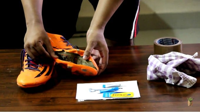 How to dry super glue faster