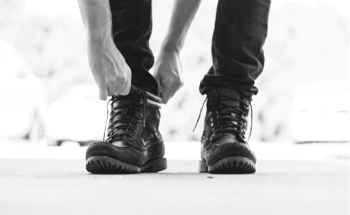 Mistakes You Should Definitely Avoid When Buying New Work Boots