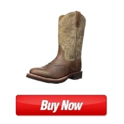 Ariat Crepe Sole Boots
